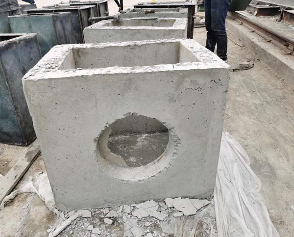 枣庄雨水收集井