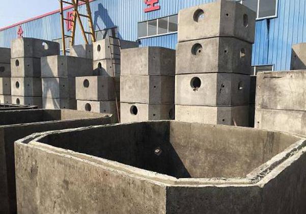 济南钢筋混凝土化粪池厂家