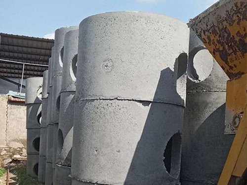 山东钢筋混凝土化粪池厂家
