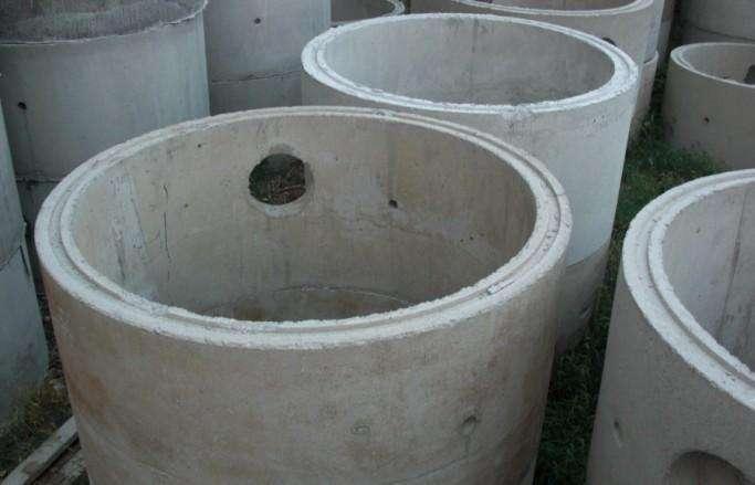 济南钢筋混凝土化粪池
